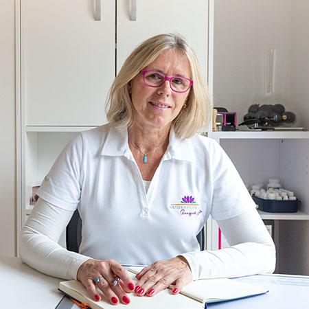 Naturheilpraxis Annegret Scholte. Behandlungsschwerpunkte: Burnout, Stress, Mobbing